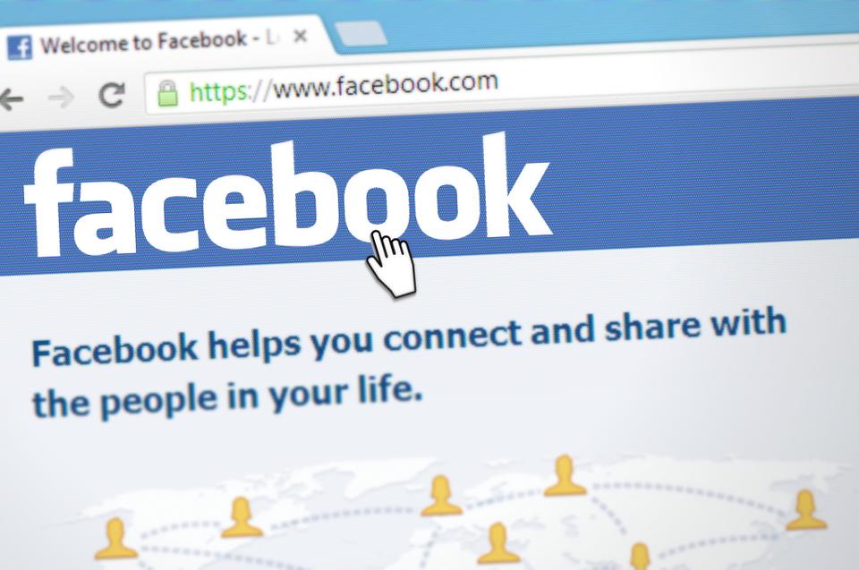 Facebook.com FAQ