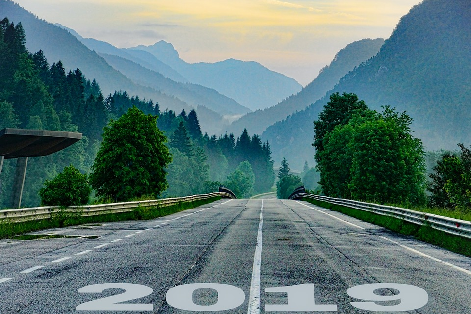 The Road Ahead in 2019